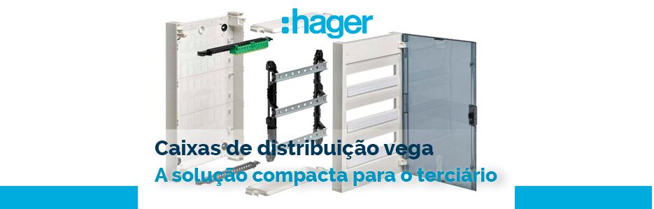 Caixas de Distribuição Vega