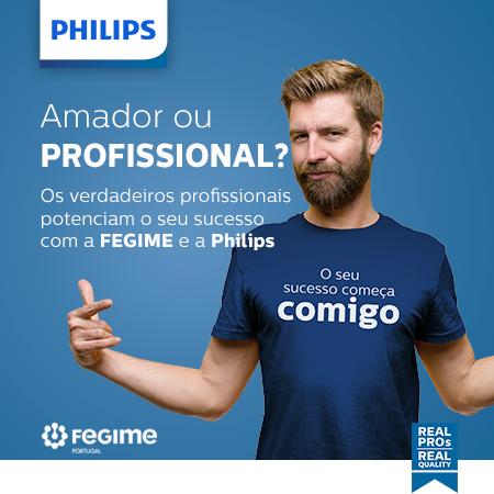 Campanha Philips